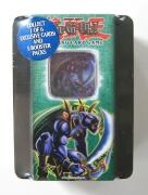 Yu-Gi-Oh! Tin Box 2005 Panther Warrior englisch