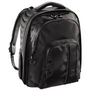 Hama All Out Schulrucksack Black Special
