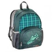 Step by Step Junior Kindergarten Rucksack Dressy pine-check