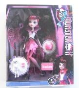 Mattel Puppe Monster High Draculaura™