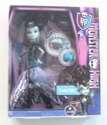 Mattel Puppe Monster High Frankie Stein™