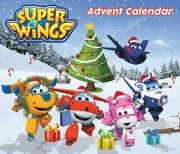 Waiky Germany Adventskalender Super Wings