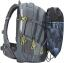 Coocazoo Sportbeutel RocketPocket2 Grey Rocks