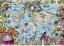 HEYE Puzzle 2000 Teile Quirky World