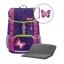 Step by Step KID-Rucksack Shiny Butterfly